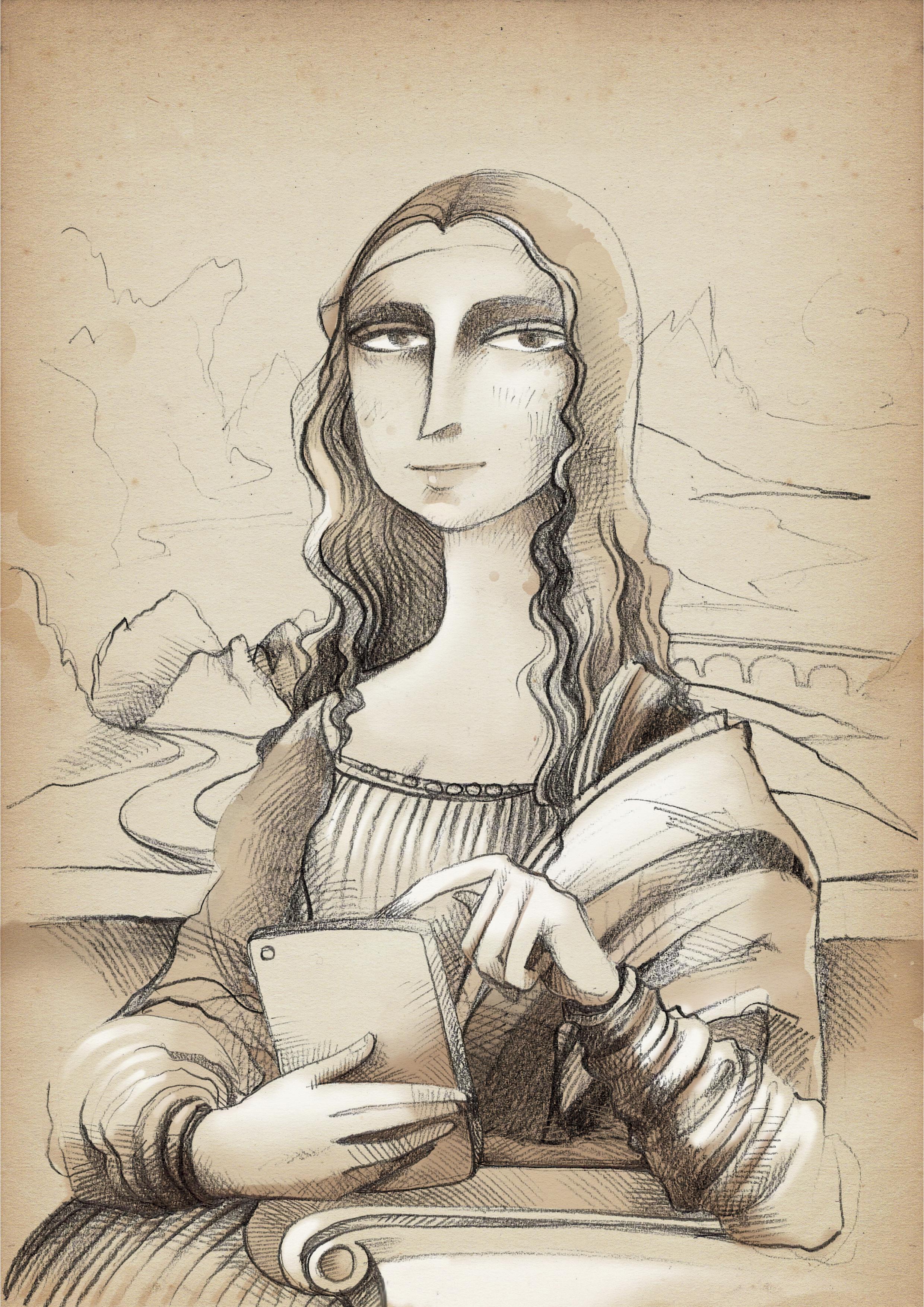 Leonardo da Vinci e l'arte del Personal Branding (in 10 passi)