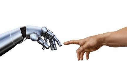 Sai far dialogare il tuo CV con il Robot?