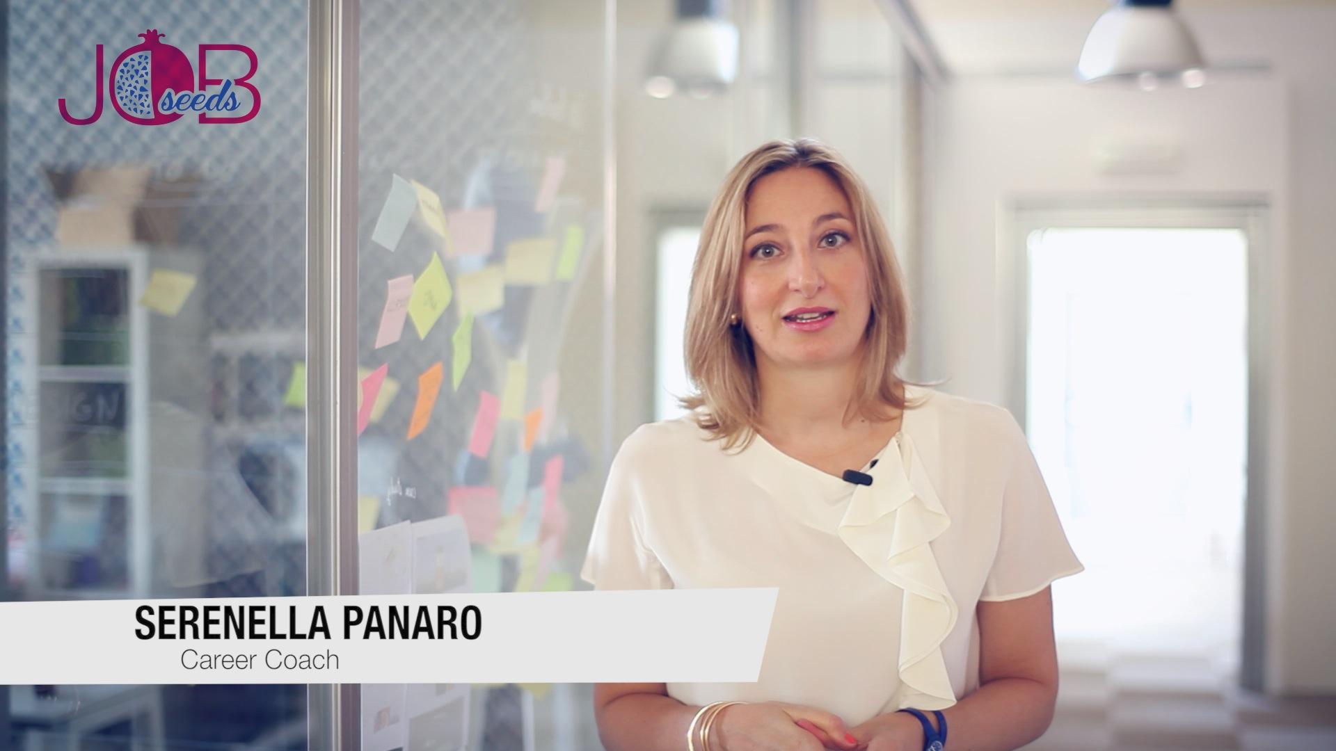(VIDEO) Jobseeds – Risorse per lo sviluppo e le scelte professionali